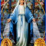 Día de la Vírgen de la Medalla Milagrosa – Imágenes, oraciones, plegarias y súplicas para compartir en Facebook