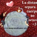 Mensajes de amor eterno para un amor a distancia