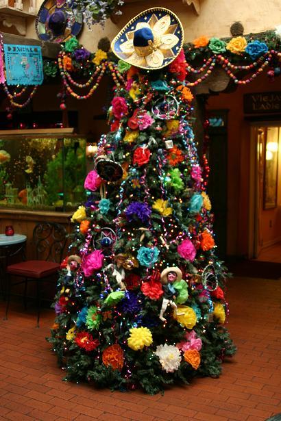 Imágenes y tradiciones de la Navidad Mexicana: Posadas, Arboles ...