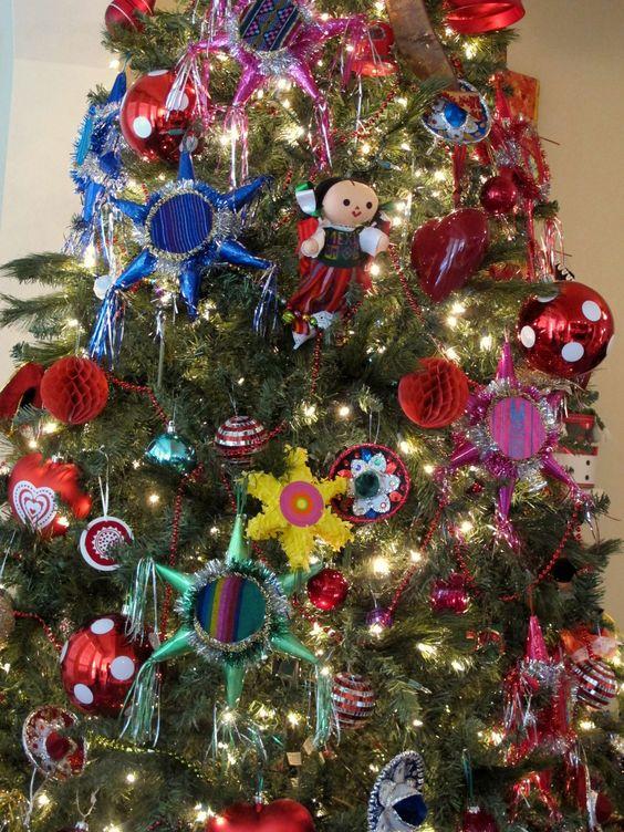 im genes y tradiciones de la navidad mexicana posadas