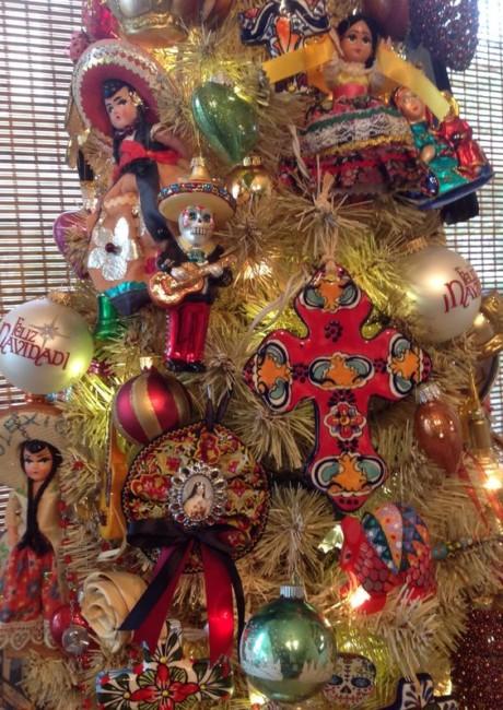 Imgenes Y Tradiciones De La Navidad Mexicana Posadas