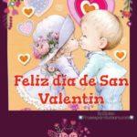 Hermosas imágenes, tarjetas y gifs animados con frases bonitas para compartir este Día de San Valentin