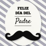 Saludos para el Día del Padre con mensajes bonitos
