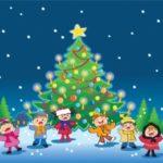 Leyendas navideñas con imágenes bonitas para niños