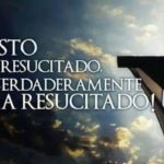 Imágenes bonitas de pesebres y la resurrección de Jesús
