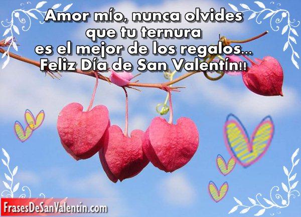 Imagenes Bonitas Con Frases De Amor Para Compartir En San Valentin