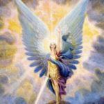 Bonitas imágenes de Ángeles y Arcángeles celestiales para compartir