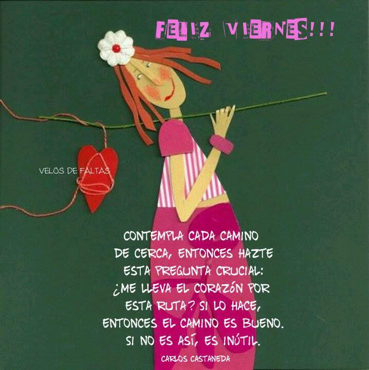 Frases Chidas De Felíz Viernes Para Disfrutar Con Amigos