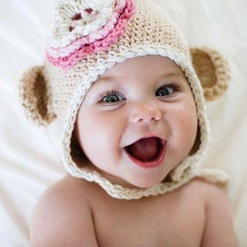 bebelas-mejores-fotos-de-bebes-lindos-bebe-con-gorrito