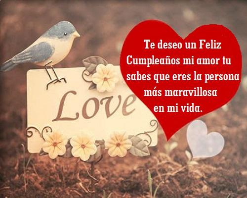 Imagenes Y Frases De Cumpleanos Con Mensajes Bonitos Para Un Cumpleanero