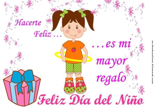 Imagenes Bonitas Para El Dia Del Nino Con Hermosas Frases