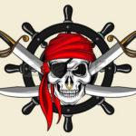 Cuentos de pirata en imágenes bonitas para niños