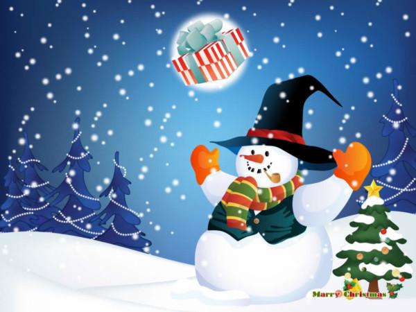 Aqui Hay Imagenes Bonitas De Navidad Para Fondo De: 50 Imágenes Bonitas De Cuentos Navideños