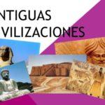Antiguas civilizaciones en imágenes bonitas para niños