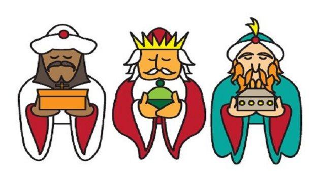 70 Imágenes Bonitas De Los Reyes Magos Para Descargar