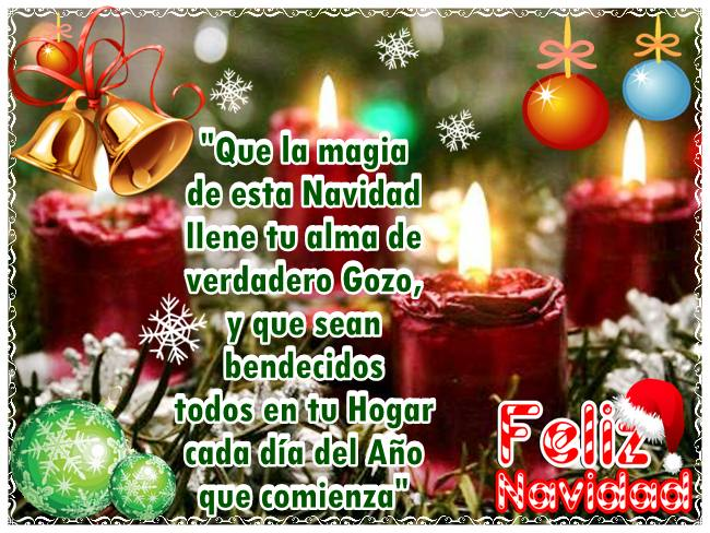 Las mejores felicitaciones de navidad del mundo