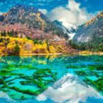 80 Imágenes bonitas de lugares paradisíacos alrededor del mundo