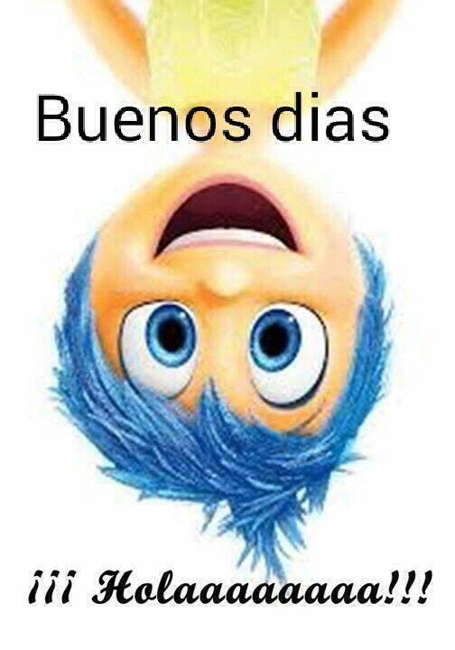 ===Para el mirón de turno...=== - Página 7 07e58df9b0151278417c7a577b4989f5-buenos-dias-humor-spanish-shine-quotes