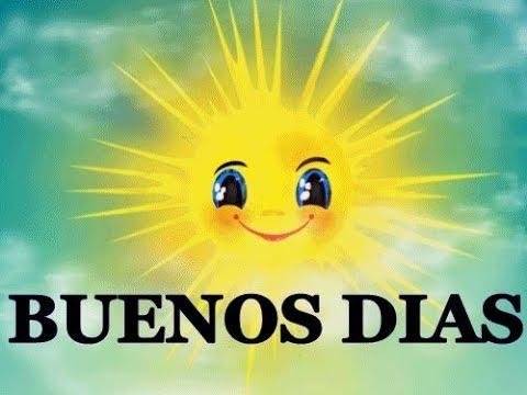 Buenos Días Imágenes Mensajes Y Frases De Buenos Días