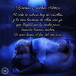 Imágenes de Buenas noches con frases bonitas