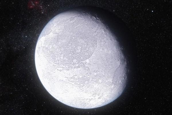 Imágenes del Sistema Solar y Planetas con Nombres