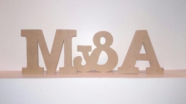 Im genes de letras para imprimir bonitas g ticas - Letras decorativas pared ...