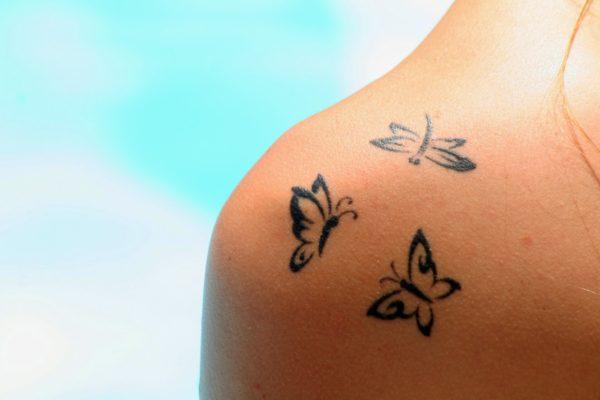 Tatuajes Disenos 2018 Imagenes De Tatuajes Para Hombres Y Mujeres