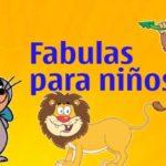 Fabulas con moraleja para niños con imágenes
