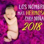 Imágenes con Nombres de niñas y niños 2021 con significado