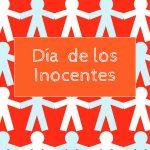 Imágenes de Feliz día de los Inocentes