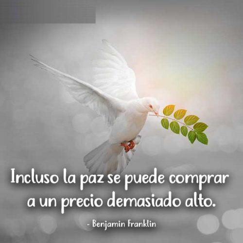 Mensajes Y Frases De Paz Cortas E Inspiradoras