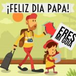 Feliz día del Padre – Imágenes Frases bonitas para felicitar